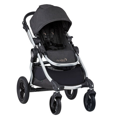Baby Jogger City select系列 婴儿推车