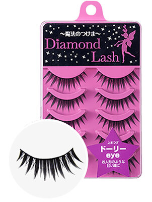 Diamond lash 1st series系列