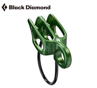 Black Diamond ATC Guide