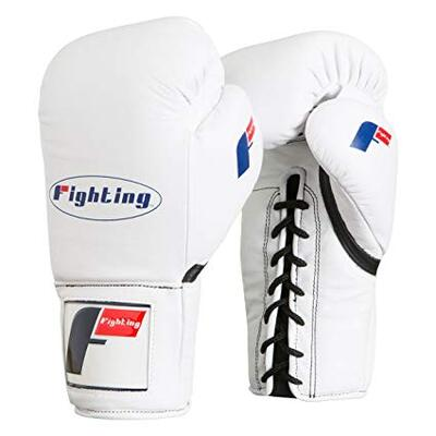 Title Fighting Sports Certified Pro Fight拳击手套