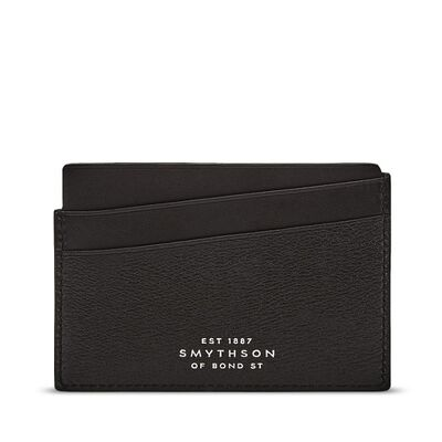Smythson GROSVENOR CARD HOLDER皮夹钱包