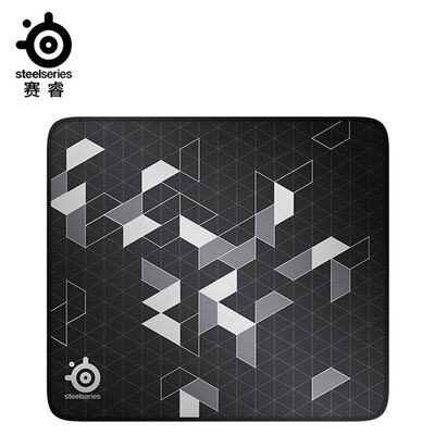 Steelseries/赛睿QCK Limited竞技鼠标垫
