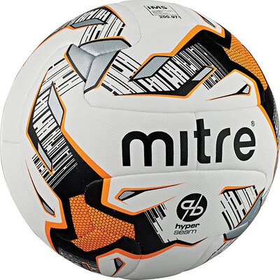 Mitre/迈塔Ultimatch Hyperseam 5号足球