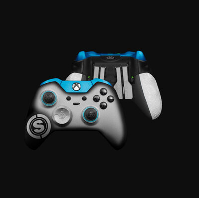 Scuf Gaming Scuf Elite手柄
