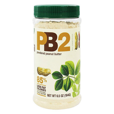 PB2 Powdered Peanut Butter粉末花生酱184g