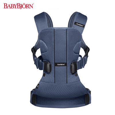 BabyBjorn Baby Carrier One Air透气背带