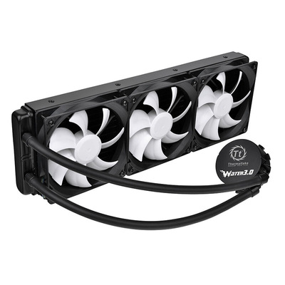 Thermaltake/曜越Water 3.0 Ultimate水冷散热器