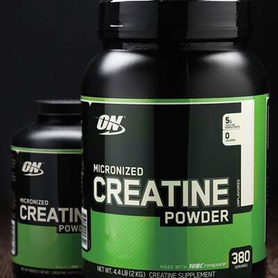 奥普帝蒙Micronized Creatine Powder