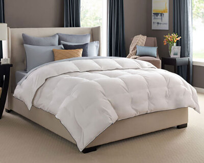 Pacific Coast/派赛菲特 Luxury White Goose Down Comforter