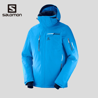 Salomon/萨洛蒙BRILLIANT JKT M滑雪服