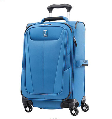 "Travelpro Maxlite 5系列21""Expandable Carry-On Spinner旅行箱"