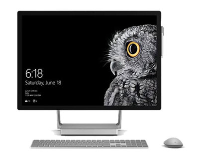 Microsoft/微软 Surface Studio
