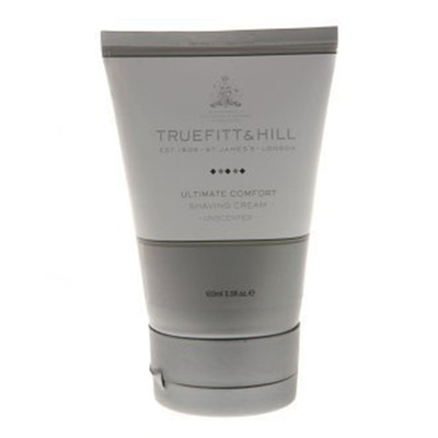 Truefitt & Hill ULTIMATE COMFORT系列SHAVING CREAM剃须膏3.5 oz