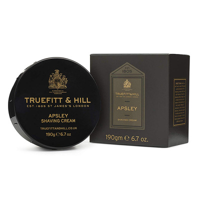 Truefitt & Hill APSLEY SHAVING CREAM BOWL剃须膏