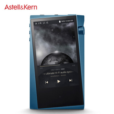 Astell&Kern/艾利和A&norma SR15便携HIFI音乐播放器128G