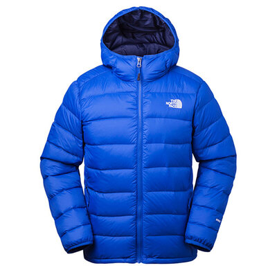 The North Face/北面550蓬男士羽绒服3CGH
