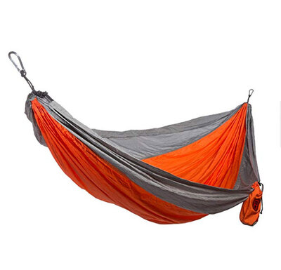 GRAND TRUNK Double Parachute Nylon Hammock吊床