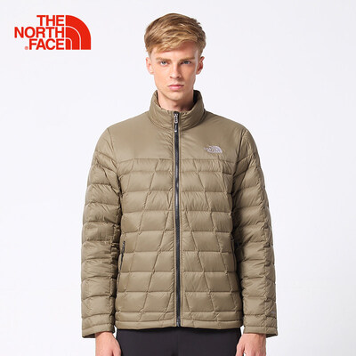 The North Face/北面550蓬男士羽绒服3CGI
