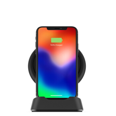 Mophie charge stream desk stand 桌面支架无线充