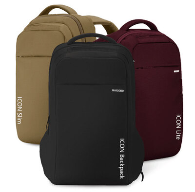 Incase ICON系列Backpack