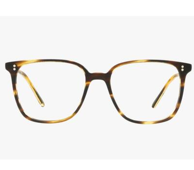 OLIVER PEOPLES OV5374U玳瑁大框镜架
