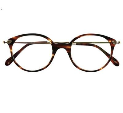 Savile Row Eyewear The Fleet系列光学镜架