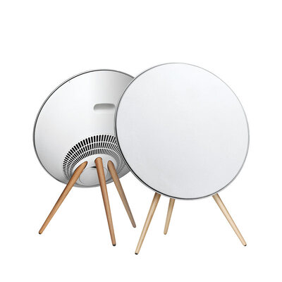 BANG & OLUFSEN Beoplay A9家用无线音箱