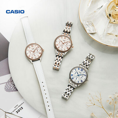 卡西欧(CASIO)SHEEN系列