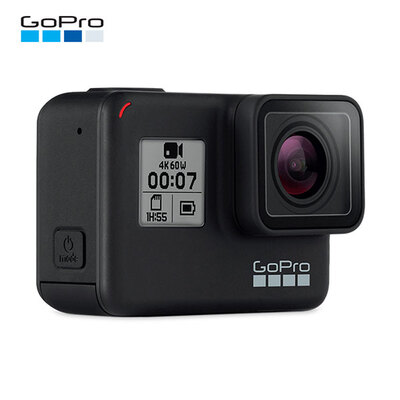 GoPro HERO 7 Black运动相机