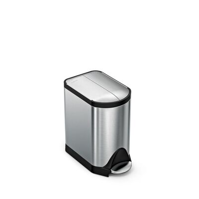 Simplehuman Butterfly Step Can垃圾桶20L