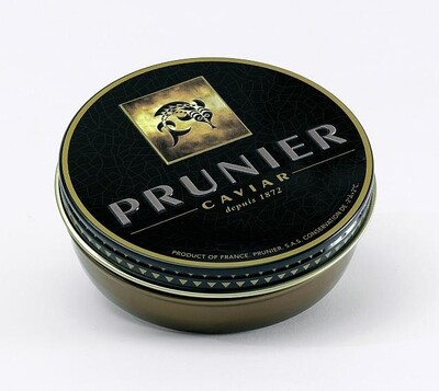 Caviar House & Prunier Tradition鱼子酱30g