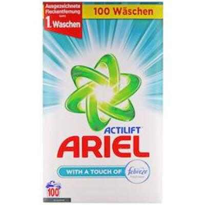 Ariel/碧浪Washing Powder with a Touch of Febreze除臭洗衣粉