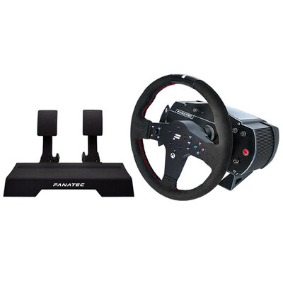 FANATEC Xbox One Competition Pack游戏方向盘