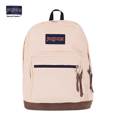 Jansport/杰斯伯RIGHT PACK BACKPACK双肩包TYP7