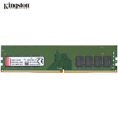 Kingston/金士顿Value RAM DDR4 2400台式机内存