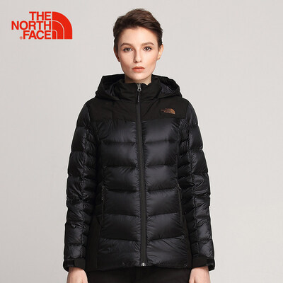 The North Face/北面800蓬女士羽绒服3KTL