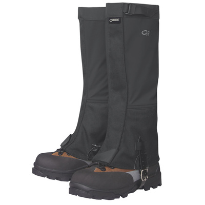 Outdoor Research WOMEN'S CROCODILE GAITERS雪套