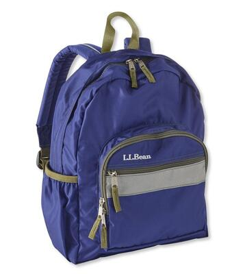 L.L.Bean Junior Original Book Pack儿童双肩书包TA502875