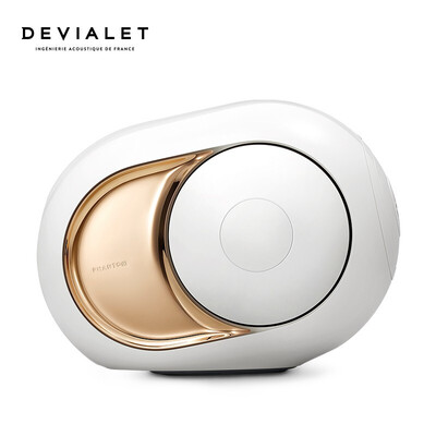 Devialet GOLD PHANTOM家用无线音箱4500W