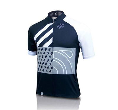 Champion System/卓比奥斯男款短袖自行车骑行服Tech Pro Short Sleeve Jersey