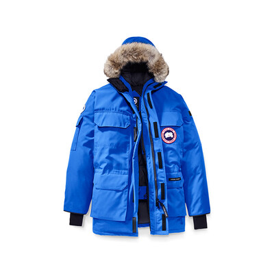 Canada Goose/加拿大鹅PBI Expedition派克大衣4565MPB