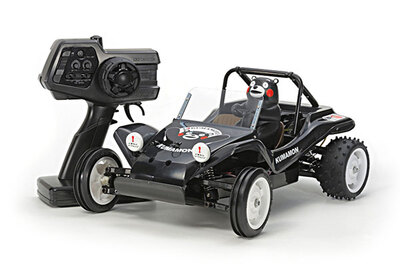 TAMIYA/田宫 RTR系列BUGGY KUMAMON VERSION