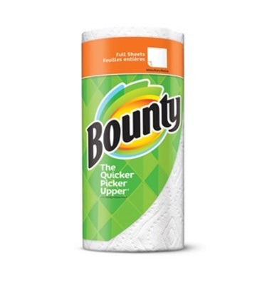Bounty Full Size Sheets Paper Towels