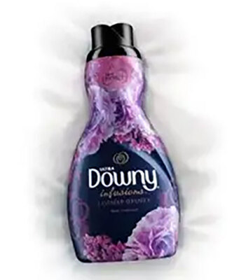 Downy/当妮Ultra Infusions柔顺剂(薰衣草)