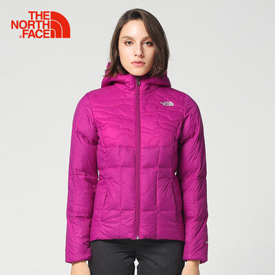 The North Face/北面550蓬女士羽绒服外套3CGR