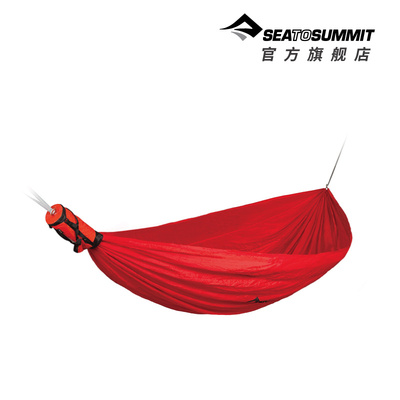 Sea to Summit PRO HAMMOCK单人吊床