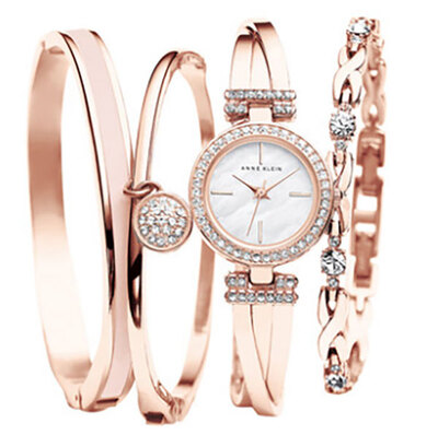 安妮克莱因(ANNE KLEIN)FASHION WATCHES