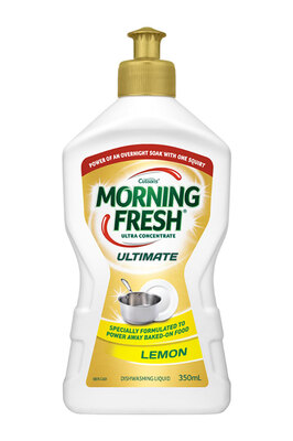 Morning Fresh高效浓缩型洗洁精Ultimate 350ml