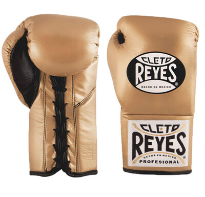 Cleto Reyes Official Professional拳击手套