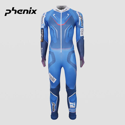 Phenix/菲尼克斯挪威高山滑雪队系列Norway Alpine Team GS Suit